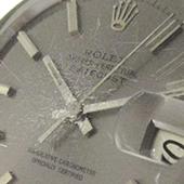 錶面玻璃損壞